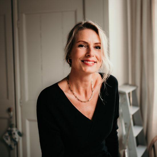 Willeke Mulder Zakelijk portret