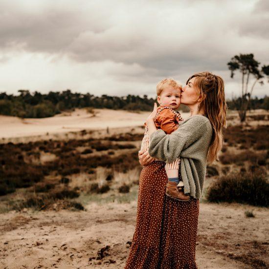 Willeke Mulder Zwangerschapsshoot